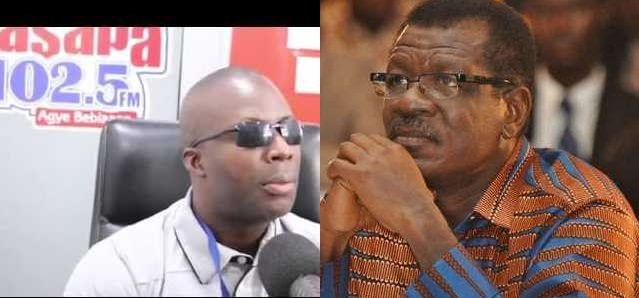 You called Mahama incompetent yet you couldn't manage Capital Bank – Kumchacha to Otabil