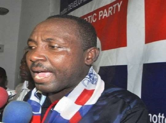AMERI deal: No one will be allowed to milk the country – John Boadu