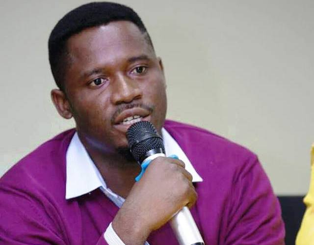 Let's sit up and stop blaming TV Stations for airing foreign content – Movie Producer
