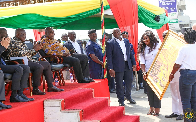 Illegal fishing, over exploitation of fish stocks must end – Akufo-Addo