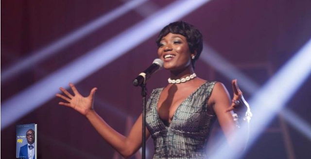 WATCH: Efya walks out of interview after she was told Nigerian jollof is the best