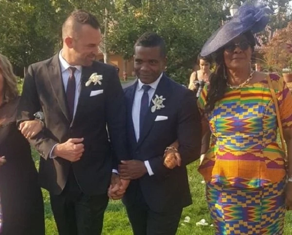 Gov't has no authority to legalise same sex marriage – Akufo Addo