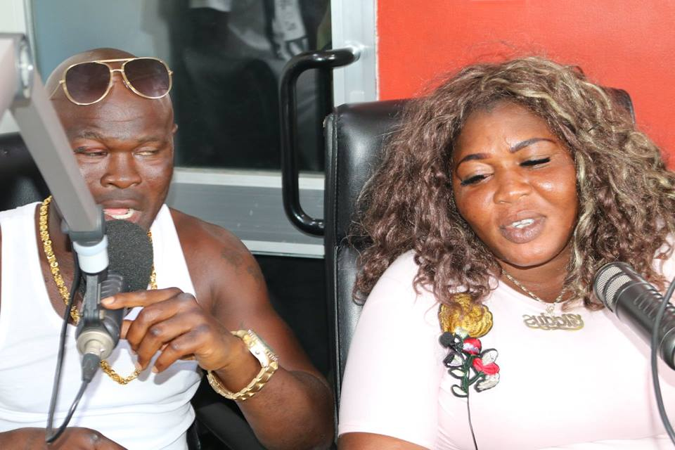 Fending for 5 wives, 13 children is difficult for me now – Bukom Banku