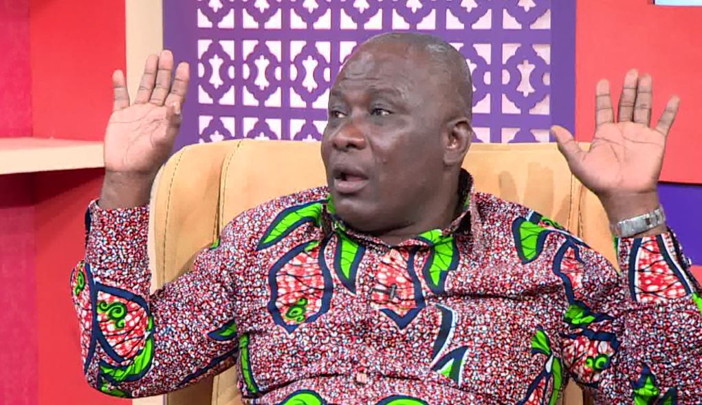 Video: Ex MP begs for job; wants to be a sweeper at Flagstaff House