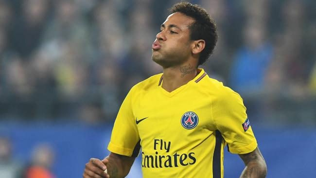 Neymar fined $1.5 million for tax evasion by Brazil court