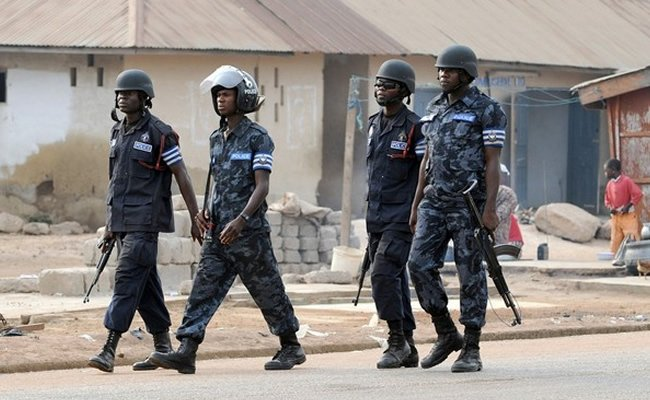 N/R: Two feared dead, scores injured as Gunmen invade Kalampor