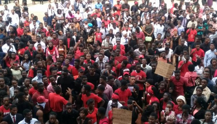 US Defense deal: 'Ashanti youth' to hit Kumasi with massive demo