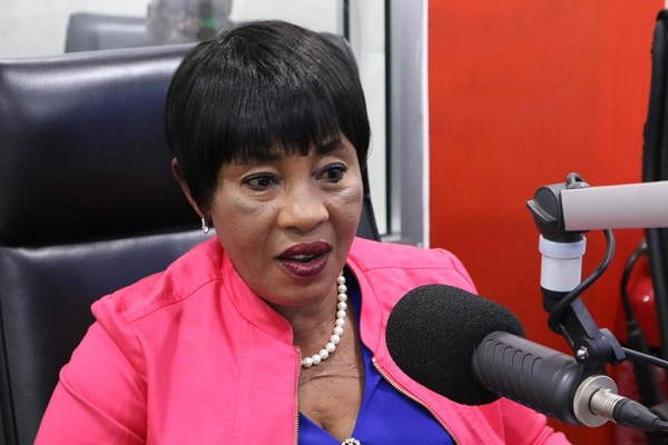 """NDC communications very poor after changing """"propaganda"""" title – Desoso"""