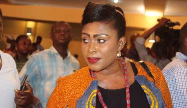 NDC hugely inflated costs of MASLOC cars – Maame Afia Akoto