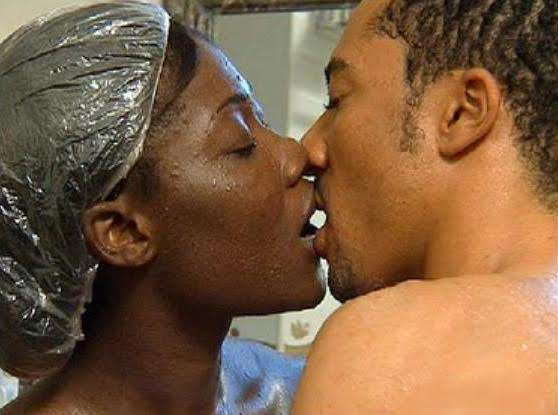 No more Kissing in movies – Majid Michel