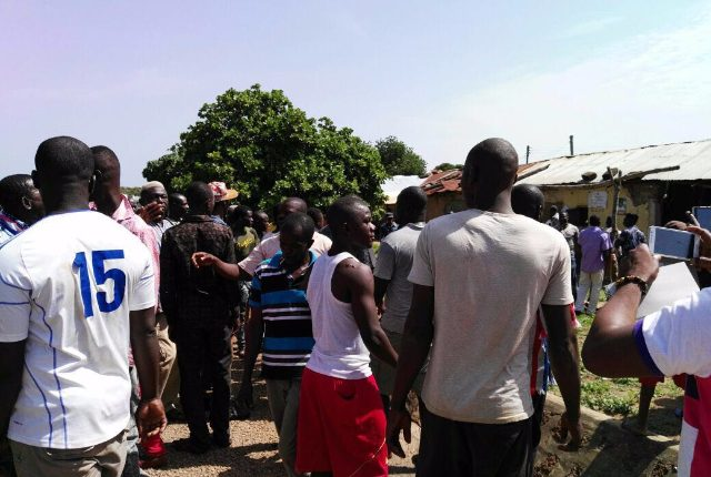 Stop rioting; we're working out jobs for you – NYA to NPP youth
