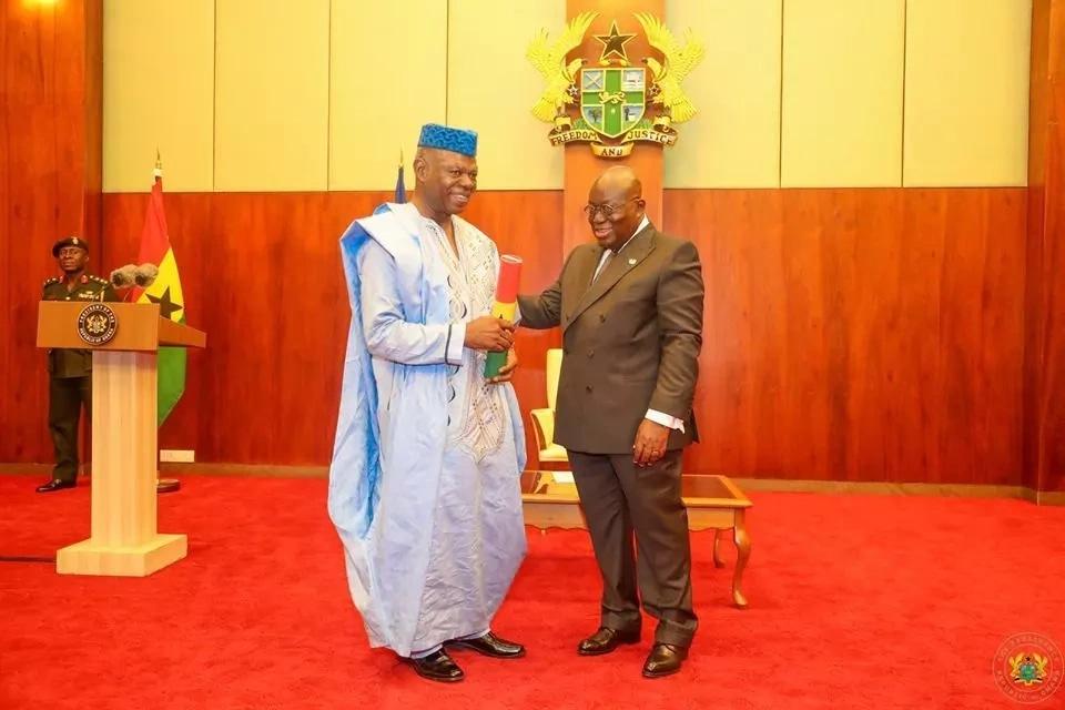 Send Ambassador at Large Mahama to Libya – Atik to Akufo-Addo