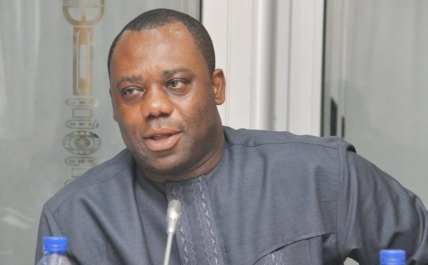 Double Track policy: GES summons Reg., Dist. Directors to Accra
