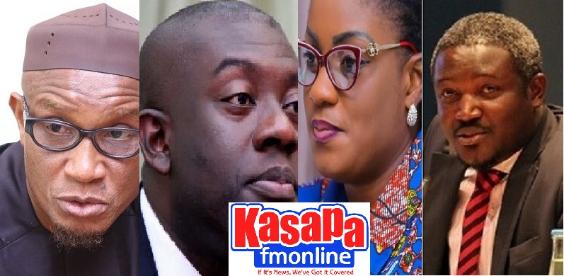 Bawumia better Communicator than all 4 Info Ministers – Prof. Gyampo