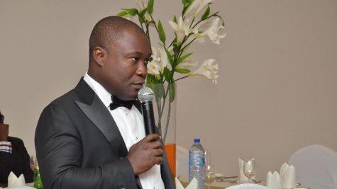 Meet the man behind the Ghana Post GPS App