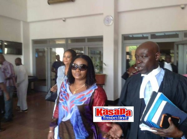 Court clears Thaddeus Sory to represent EC Chair