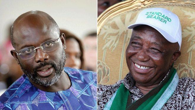 Liberia Supreme Court to decide on election run-off