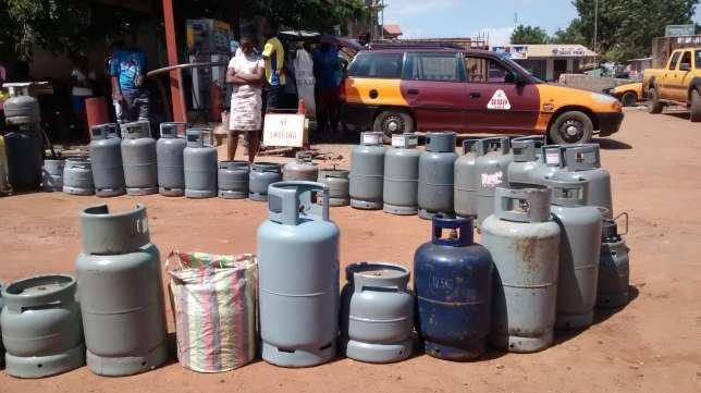 Ghanaians to pay more for LPG – NPA