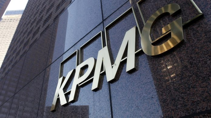 KPMG wants gov't to be 'aggressive' with data agenda