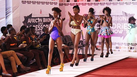 2nd Edition of African Bikini and Accessories Fashion show slated for Dec. 8