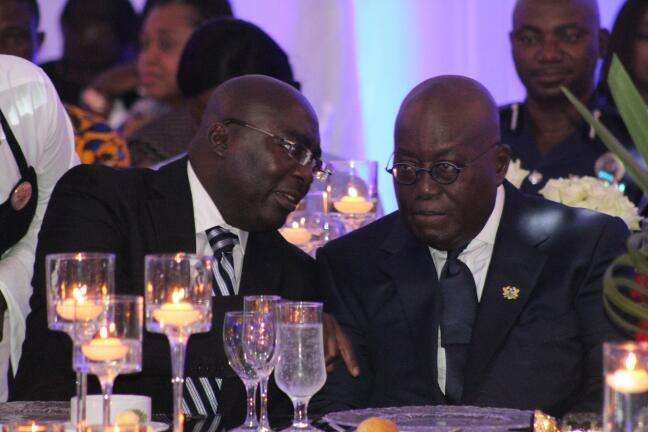 """Marry Bawumia first""— NDC slams Akufo-Addo over Gay comments"