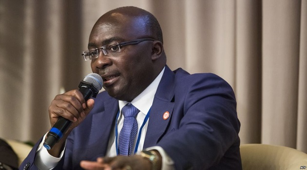 Gov't considering automatic transfer of funds into NHIA account – Bawumia