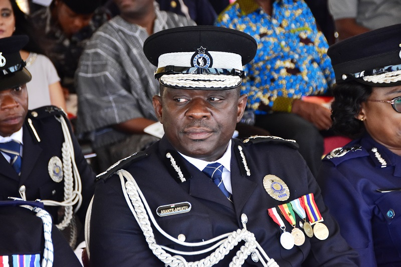 Shake up in Police Knee-jerk reaction – Security Analyst