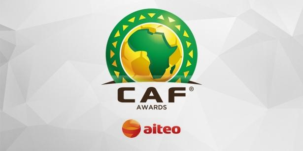 Accreditation for AITEO CAF Awards 2017