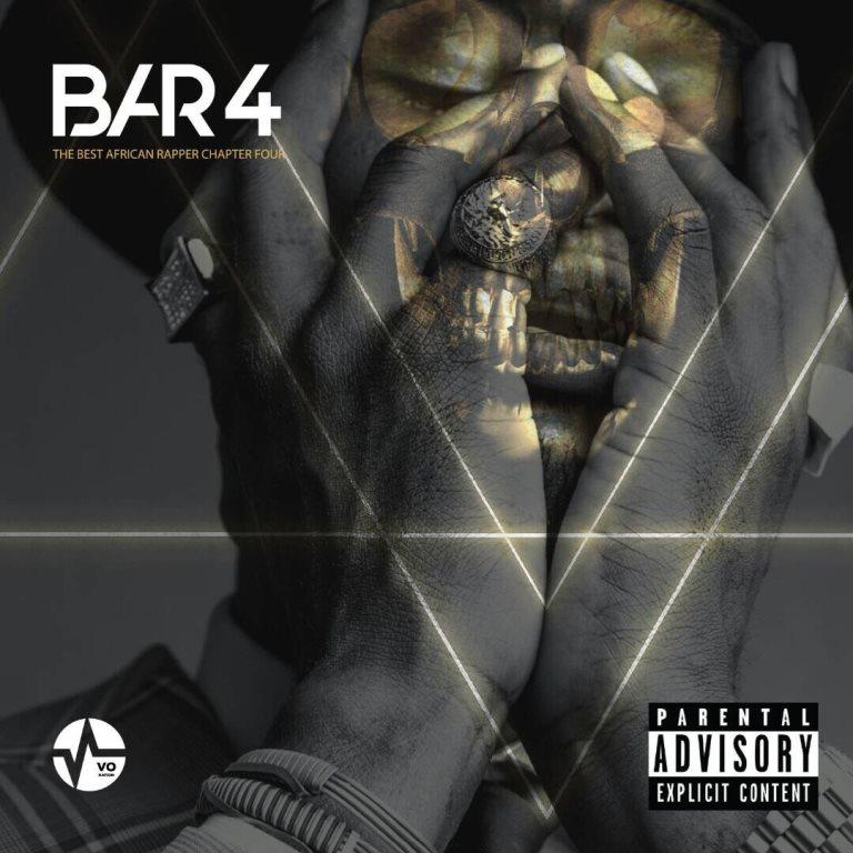 E.L releases highly anticipated ''BAR 4'' project