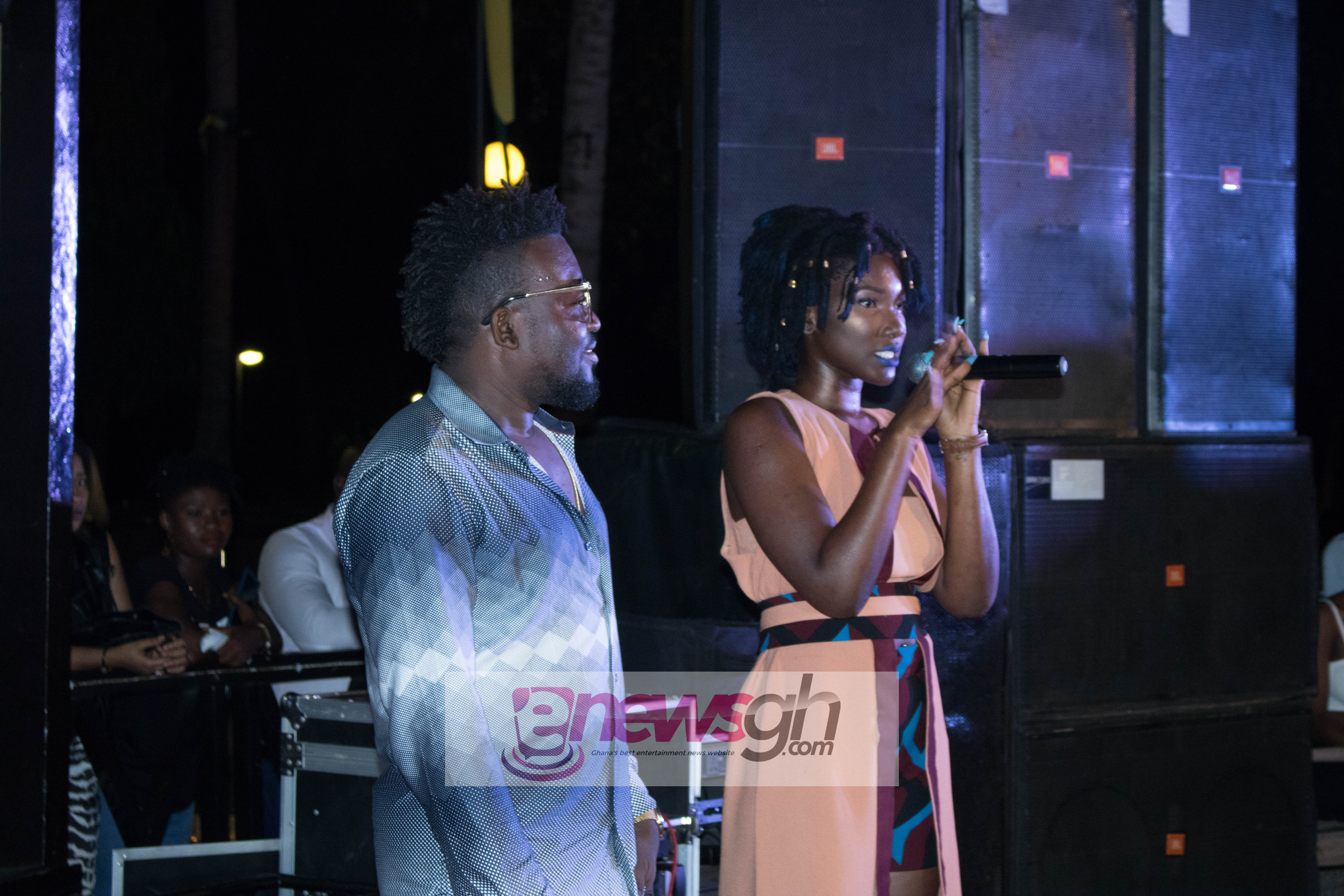 Ebony launches first album 'Bonyfied', set to host own concert Dec 9
