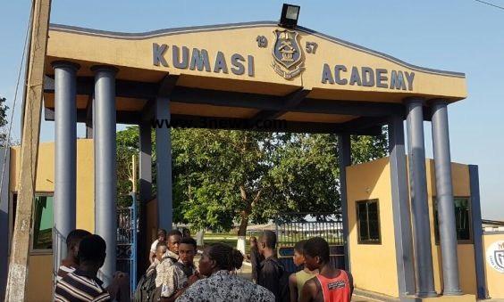 KUMACA will be closed down – Dep. Education Minster