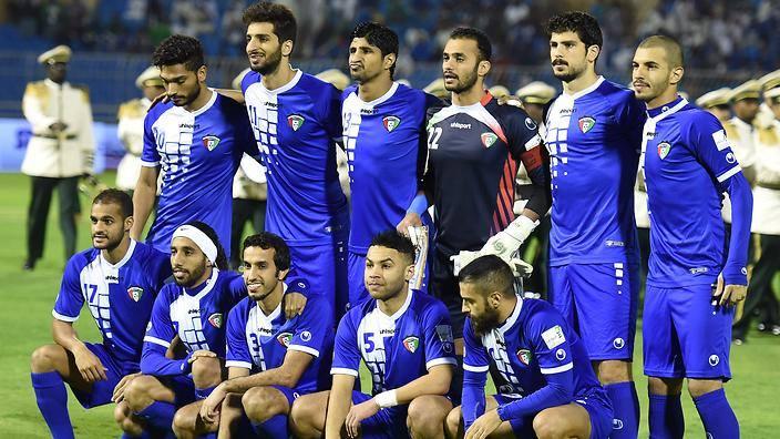 FIFA lifts Kuwait's 2-year ban