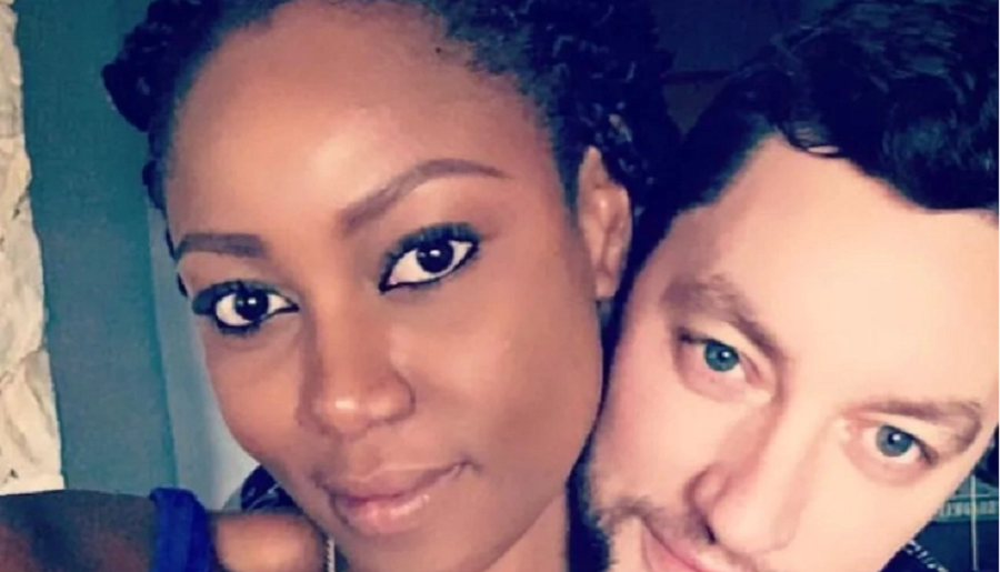 VIDEO: Yvonne Nelson shares video with her Baby Daddy to shame haters