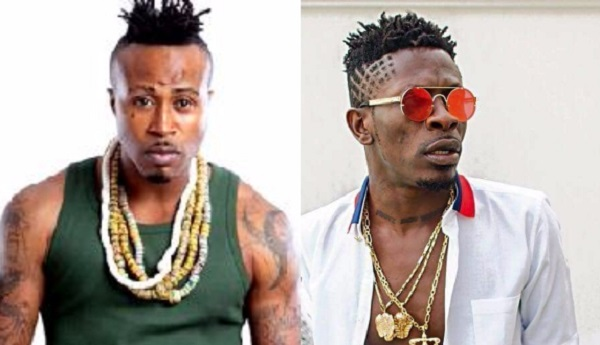 I don't hate you but can cripple you – Promzy warns Shatta Wale