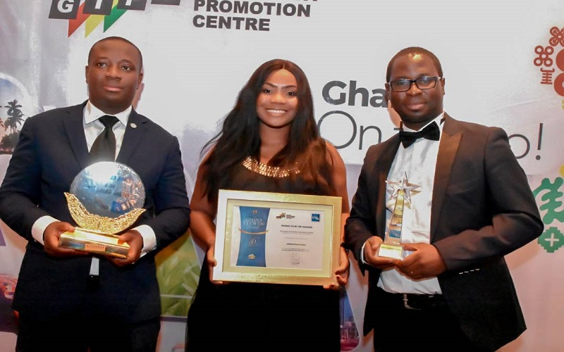 uniBank voted 6th most prestigious company in Ghana
