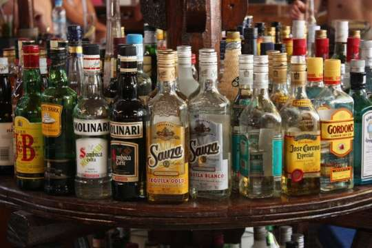 Don't advertise alcohol before 8pm effective 1st Jan. – FDA to media