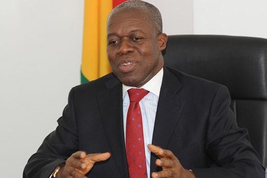 Akufo- Addo got it wrong on Ghana's Economy – Amissah-Arthur