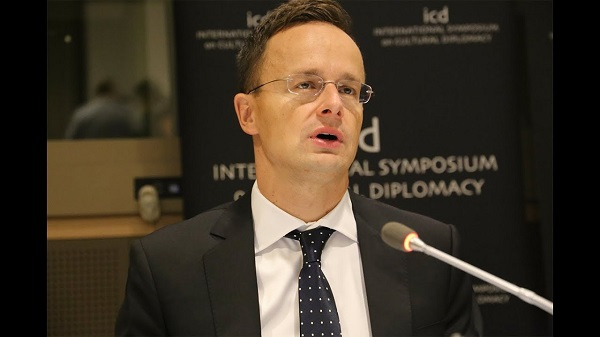 Skilled workforce will grow Ghana's economy better than Aid – Hungarian Foreign Minister