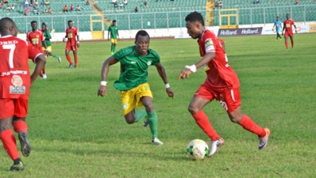 Aduana & Asante Kotoko Super Cup match set for January 28