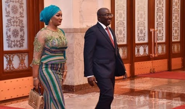 Bawumia returns to Ghana before Friday – National Security