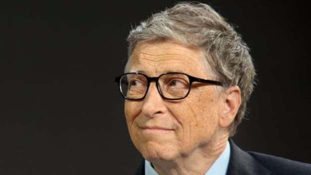 Bill Gates tells Trump not to abandon Africa