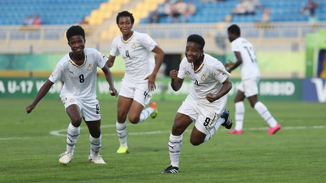 Ghana to play Cameroon while Nigeria take on South Africa