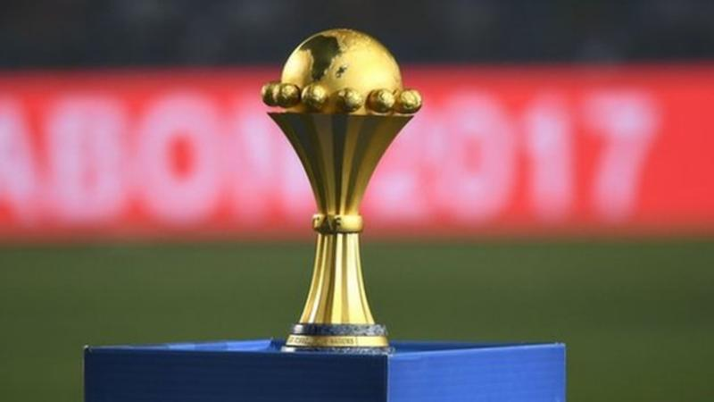 Nigeria, Sudan gun for CHAN final Ticket