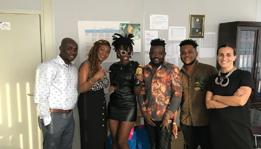 READ: All chats about prophecies prior to Ebony's accident which her Mgt. failed to obey