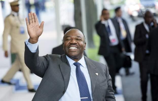 Gabon lifts presidential term limits