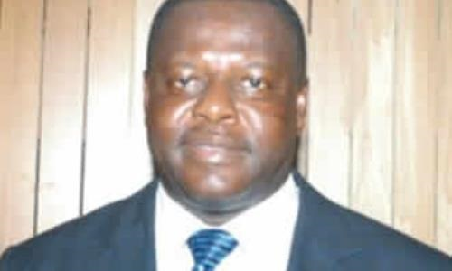 Former Central Regional Minister Isaac Edumadze DEAD