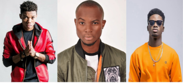 2018 VGMA: Who wins the New Artist of the Year