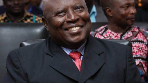 "Amidu should first probe cash for seat saga '€"" Kofi Adams"