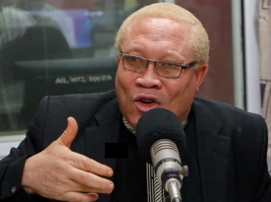 Akufo Addo risking NPP's future with Amidu's appointment – Foh Amoaning