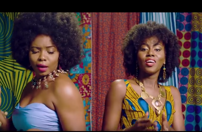 MUSIC VIDEO: MzVee ft. Yemi Alade – 'Come and See My Moda'